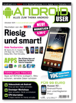 Android User Oktober 2011