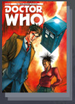 Humble Comics Bundle Dr. Who