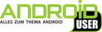 Android User Logo